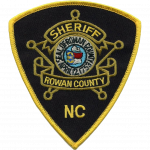 Rowan County Sheriff's Office, NC
