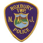 Roxbury Township Police Department, NJ