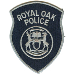 Royal Oak City Police Department, MI