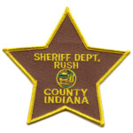 Rush County Sheriff's Department, IN