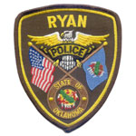 Ryan Police Department, OK