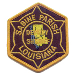 Sabine Parish Sheriff's Department, LA