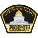 Sacramento County Sheriff's Department, CA
