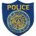 Sacramento Police Department, CA