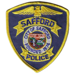 Safford Police Department, AZ
