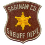 Saginaw County Sheriff's Department, MI