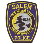Salem Police Department, MA