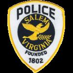 Salem Police Department, VA