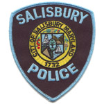 Salisbury Police Department, MD