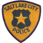 Salt Lake City Police Department, UT