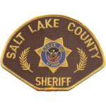 Salt Lake County Sheriff's Office, UT