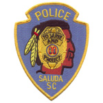 Saluda Police Department, SC