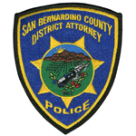 San Bernardino County District Attorney's Office, CA