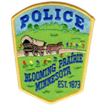 Blooming Prairie Police Department, MN