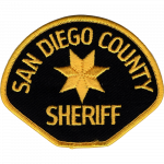 San Diego County Sheriff's Department, CA