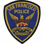 San Francisco Police Department, CA