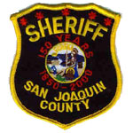 San Joaquin County Sheriff's Office, CA