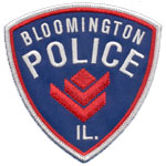 Bloomington Police Department, IL