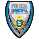 San Juan Police Department, PR