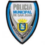 San Juan Police Department, PR
