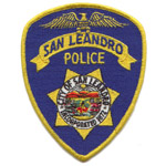 San Leandro Police Department, CA