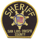 San Luis Obispo County Sheriff's Department, CA