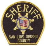 San Luis Obispo County Sheriff's Office, CA