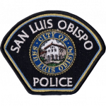 San Luis Obispo Police Department, CA