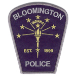 Bloomington Police Department, IN
