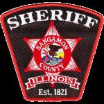 Sangamon County Sheriff's Office, IL