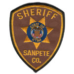 Sanpete County Sheriff's Department, UT