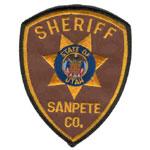 Sanpete County Sheriff's Department, UT