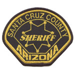 Santa Cruz County Sheriff's Office, AZ