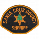 Santa Cruz County Sheriff's Office, CA