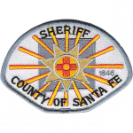 Santa Fe County Sheriff's Office, NM