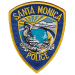 Santa Monica Police Department, CA