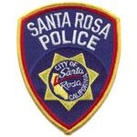 Santa Rosa Police Department, CA