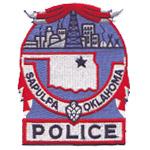 Sapulpa Police Department, OK