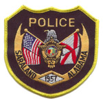 Saraland Police Department, AL