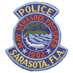 Sarasota City Police Department, FL