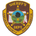 Sargent County Sheriff's Department, ND