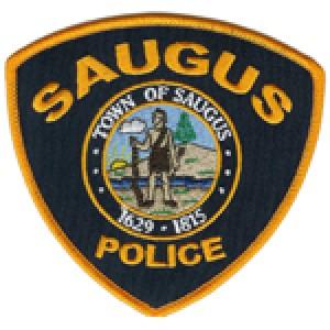 Police Officer Harold Louis Vitale, Saugus Police Department