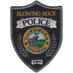 Blowing Rock Police Department, NC
