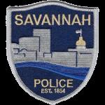 Savannah Police Department, GA