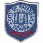 Savannah Police Department, GA