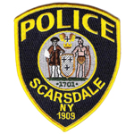 Scarsdale Police Department, NY