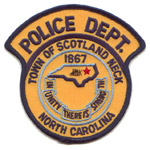 Scotland Neck Police Department, NC