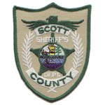 Scott County Sheriff's Department, TN