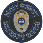 Scott County Sheriff's Office, TN