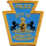 Scranton Police Department, PA